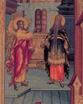 Σύναξη των Δικαίων Ζαχαρία και Ελισάβετ