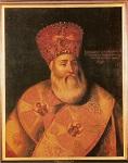 Άγιος Κύριλλος Λούκαρις