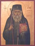Άγιος Ιωάννης Μαξίμοβιτς - Δια χειρός Νικόλα Φωτίου μεταξύ 1977 και 1978 μ.Χ.