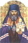 Άγιος Ιωάννης Μαξίμοβιτς - Δια χειρός Vladirmir Krassovsky