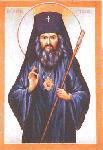 Άγιος Ιωάννης Μαξίμοβιτς - Δια χειρός ιερομόναχου Andrei