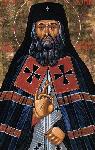 Άγιος Ιωάννης Μαξίμοβιτς - Δια χειρός Raymond J. Mastroberte