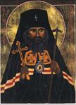 Άγιος Ιωάννης Μαξίμοβιτς - Δια χειρός John Paul Cottingham