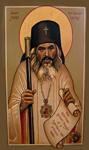 Άγιος Ιωάννης Μαξίμοβιτς - Δια χειρός π. Jerome Sanderson