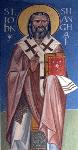 Άγιος Ιωάννης Μαξίμοβιτς - Δια χειρός Vladimir Grigorenko