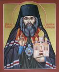 Άγιος Ιωάννης Μαξίμοβιτς - Δια χειρός Petro Dzyuba