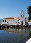 Παναγία η Βλαχέραινα στην Κέρκυρα
