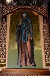Άγιος Κύριλλος ο οσιομάρτυρας από τη θεσσαλονίκη - Ι.Ν. Αγίων Κωνσταντίνου και Ελένης Πλ. Ιπποδρομίου