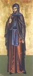 Άγιος Κύριλλος ο οσιομάρτυρας από τη θεσσαλονίκη