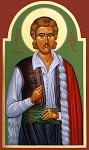 Άγιος Οδυσσέας ο Νεομάρτυς