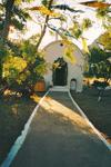 Ο Ιερός Ναός του Οσίου Θωμά<br />του εν τω Μαλεώ