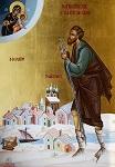 Όσιος Προκόπιος ο δια Χριστόν σαλός ο εν Ουστούζη, ο θαυματουργός