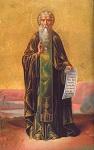 Όσιος Θεόφιλος ο Αγιορείτης