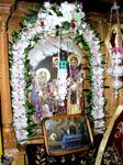Όσιοι Διονύσιος «ο ρήτωρ» και ο υποτακτικός του Άγιος Μητροφάνης ο πνευματικός