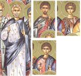 Άγιοι Σαράντα Πέντε Μάρτυρες