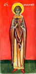Άγιος Απολλώνιος από τις Σάρδεις