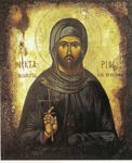 Άγιος Νεκτάριος από τα Βρύουλλα ο Νέος οσιομάρτυρας