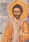 Άγιος Νικόδημος από το Ελβασάν ο Νέος οσιομάρτυρας