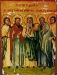 Άγιοι Ηλιόφωτοι