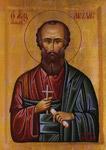 Άγιοι Ακύλας, Παύλος, Ηρωδίων οι Απόστολοι και Άγιος Σωσίων, πρώτος Επίσκοπος Λευκάδος