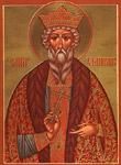 Άγιος Βλαδίμηρος ο Ισαπόστολος βασιλιάς των Ρώσων