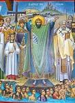 Άγιος Βλαδίμηρος ο Ισαπόστολος βασιλιάς των Ρώσων - Η βάπτιση των Ρώσων