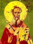 Άγιος Παρθένιος επίσκοπος Ραδοβυσδίου