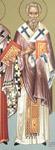 Άγιος Βιτάλιος που μαρτύρησε στη Ραβέννα