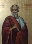 Άγιος Αθηναγόρας ο Αθηναίος ο Απολογητής