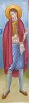 Άγιος Τριαντάφυλλος από τη Ζαγορά - Σταύρος Τωνας© (ctonas-agiografies.blogspot.com)