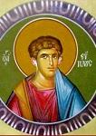 Άγιος Εύπλος ο Διάκονος, ο Μεγαλομάρτυρας
