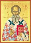 Άγιος Νήφων Πατριάρχης Κωνσταντινούπολης