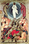 Απόδοση της εορτής της Μεταμορφώσεως του Σωτήρος Χριστού