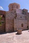Σύναξη της Παναγίας της Ορφανής της Ιεράς Μονής Αγκαράθου