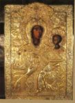 Σύναξη της Παναγίας της Αγίας Σιών στη Λέσβο