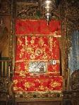 Σύναξη της Παναγίας της Χρυσορρογιάτισσας