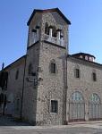 Ο Ιερός Ναός της Παναγίας Επίσκεψης στα Τρίκαλα