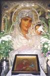 Σύναξη της Παναγίας της Ιεροσολυμίτισσας
