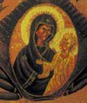 Σύναξη της Παναγίας της Καβουράδαινας στην Λέρο