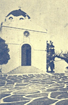 Σύναξη της Παναγίας της Καστριανής στην Κέα