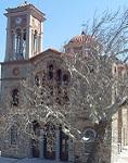 Ιερός Ναός Παναγίας Λατομιτίσσης Χίου