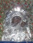 Σύναξη της Παναγίας Λατομίτισσας στη Χίο