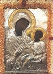 Σύναξη της Παναγιάς της Λιαουτσιάνισσας στην Κύμη