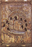Σύναξη της Παναγίας Μαλεβής