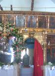 Παναγία η Μαρμαρινή στην Σαντορίνη