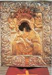 Σύναξη της Παναγίας της Παναχράντου στην Άνδρο