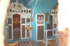 Σύναξη της Παναγίας της Παραπορτιανής στην Μύκονο
