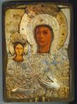 Σύναξη της Παναγίας της Σπηλιανής στη Νίσυρο
