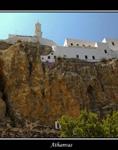 Παναγιά η Σπηλιανή στη Νίσυρο