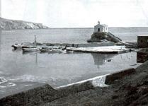 Παναγία Θαλασσινή<br />στην Άνδρο (1945 μ.Χ.)